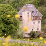 Belgien, Haus