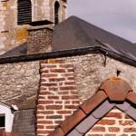 Belgien, Hausdetail