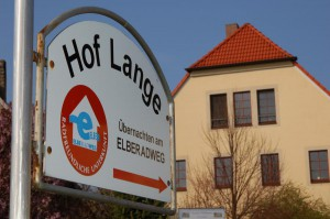 Lorenzkirch, am Elbradweg