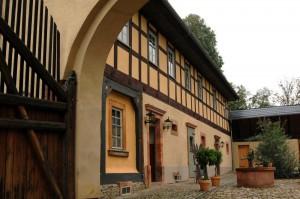 Schlagwitz, Denkmalhof