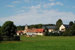 Schlagwitz, Dorfpanorama