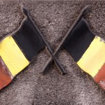 Belgische Flagge