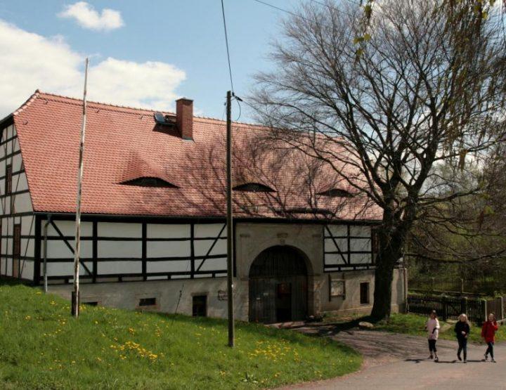 28. September: Ländliches Bauen in Auterwitz