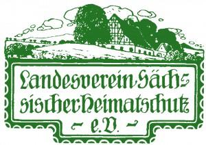 Wappen Landesverein Sächsischer Heimatschutz e.V.