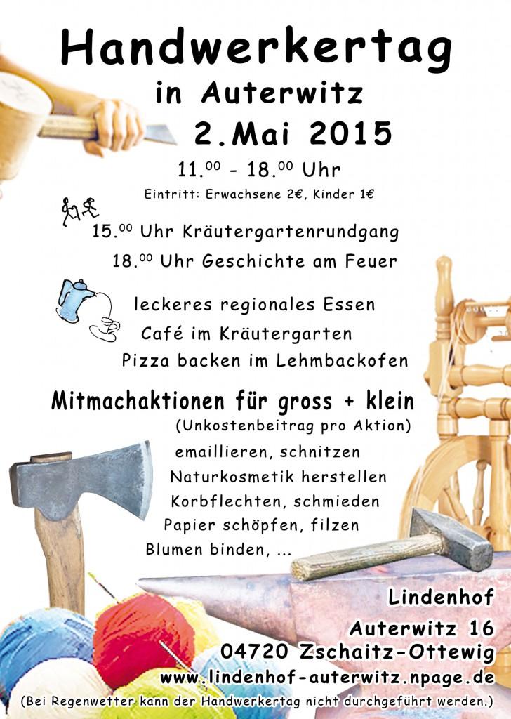 Handwerkertag 2015_Auterwitz