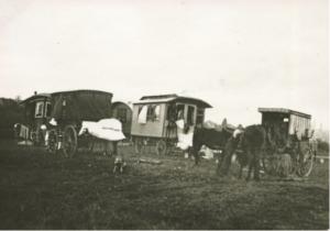 Lorenzmarkt in den 1930er Jahren