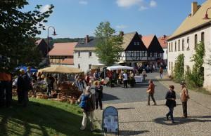 Handwerkermarkt Höfgen