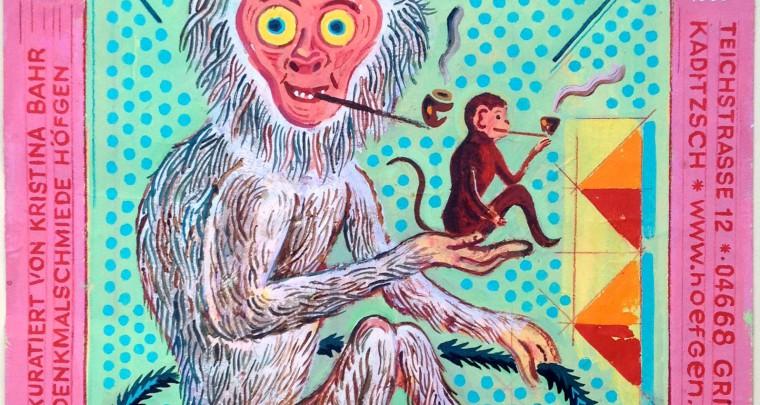 Affenterz und mehr