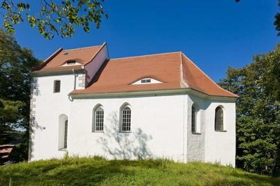 Höfgen_Kirche