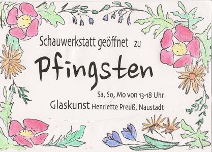 Pfingsten in Sachsens schönsten Dörfern