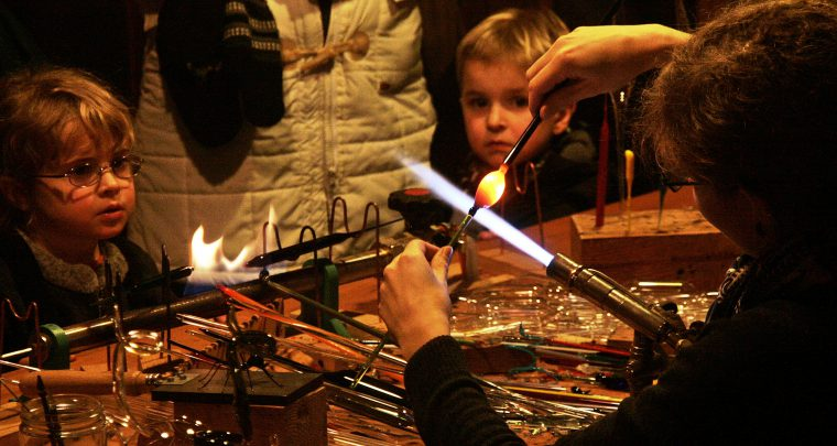 3. Advent: Linkselbische Höfe mit tollem Programm