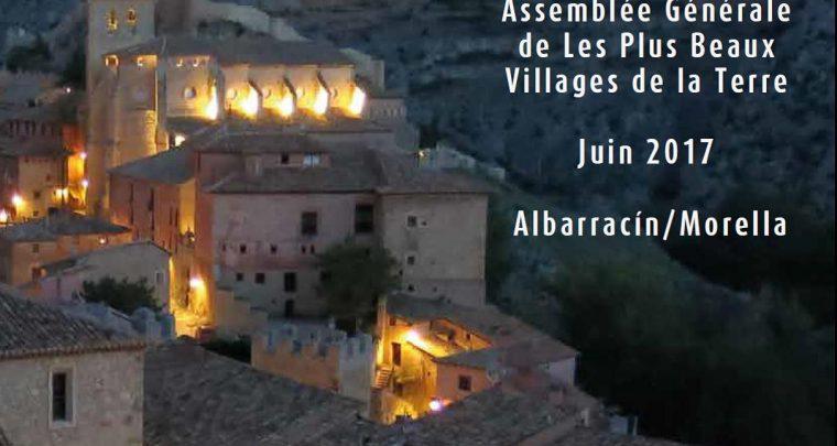 Schönste-Dörfer-Exkursion 8. bis 13. Juni 2017 nach Spanien – jetzt anmelden