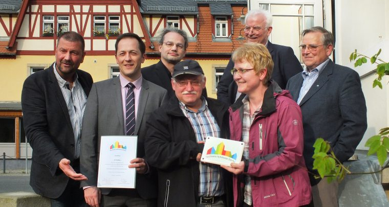 Schmilka: Neues Mitglied der IG Sachsens Schönste Dörfer