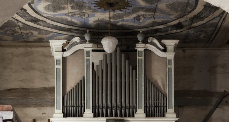 Höfgener Zöllner-Orgel ist Orgel des Monats - Konzert am 14. Mai 2017