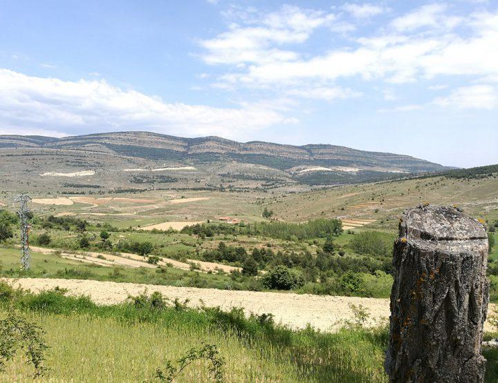 Unterwegs in Spaniens schönsten Dörfern