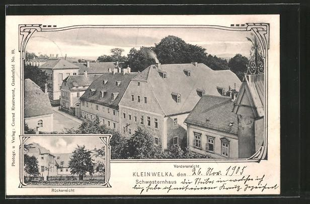 Sachsens Schönste Dörfer in Kleinwelka