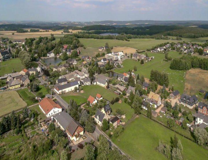 Einladung zur Mitgliederversammlung der IG Sachsens Schönste Dörfer am 3. November in Stangengrün