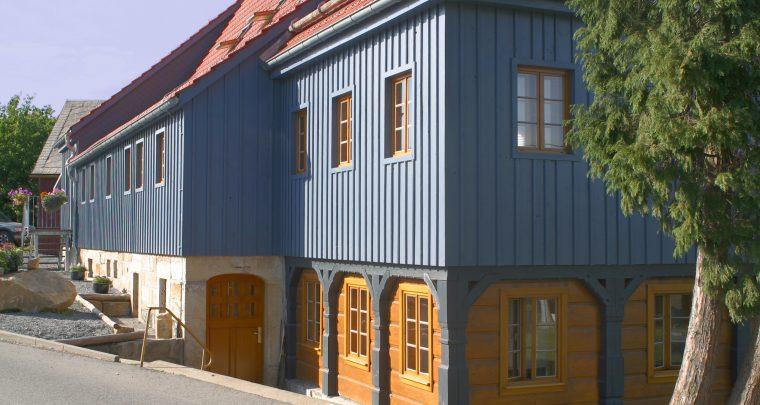 Historische Gebäude touristisch nutzen