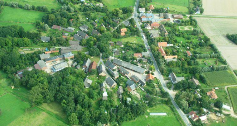 2. bis 3. November 2018: Schönste Dörfer-Exkursion zu den Rundlingsdörfern im Wendland
