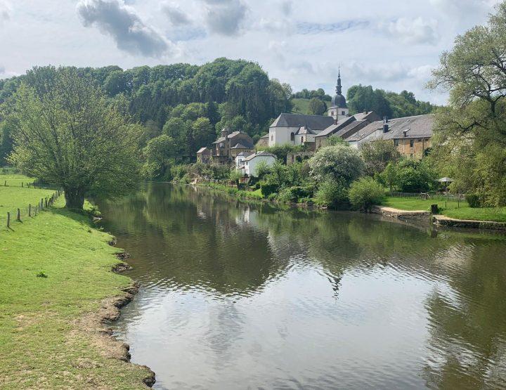 Impressionen – Schönste Dörfer in der Wallonie