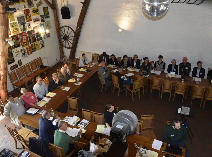 """Das bundesweite Netzwerk """"Deutschlands Schönste Dörfer"""" wird begrüßt"""