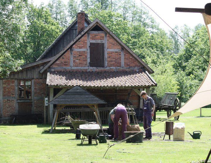 Jetzt wird es konkret! Workshop zur Ausgestaltung des Netzwerks Deutschlands Schönste Dörfer am 17. September 2019 in Aschersleben