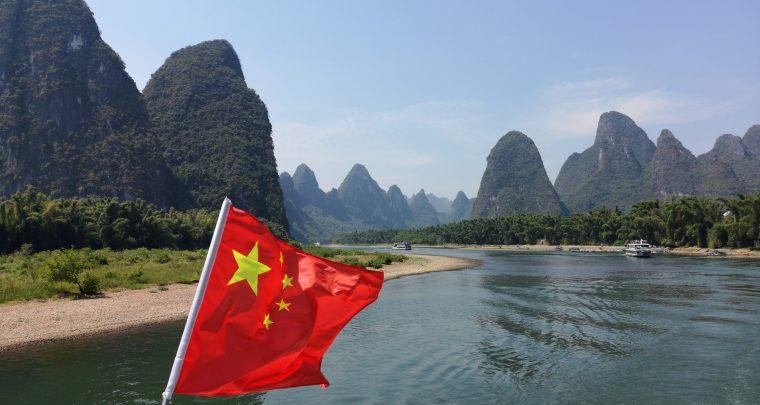 Chinesische Schönste-Dörfer-Impressionen