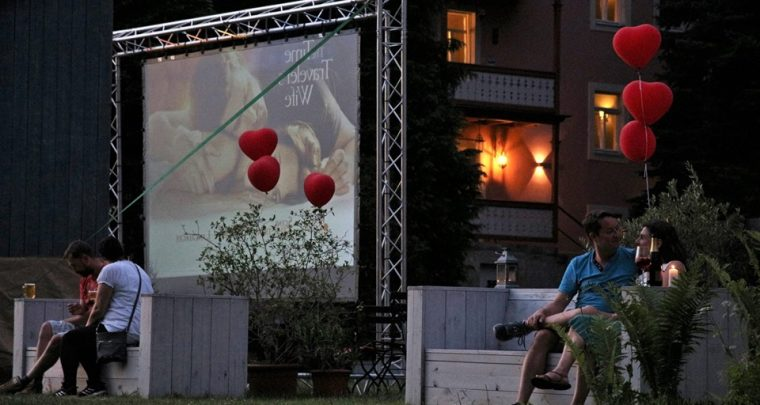 Romantische Nacht in Deutschlands schönsten Dörfern