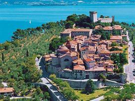 Deutschlands Schönste Dörfer zu Besuch in Italien